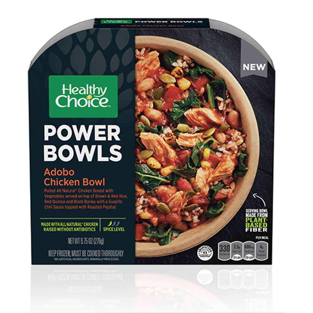 Healthy Microwave Dinners  Healthy Microwavable Meals – BestMicrowave