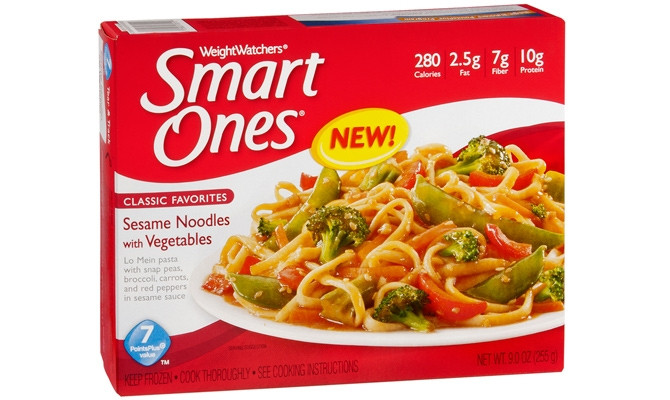 Healthy Microwave Dinners  8 Quick and Healthy Frozen Meals Lifespan Extending