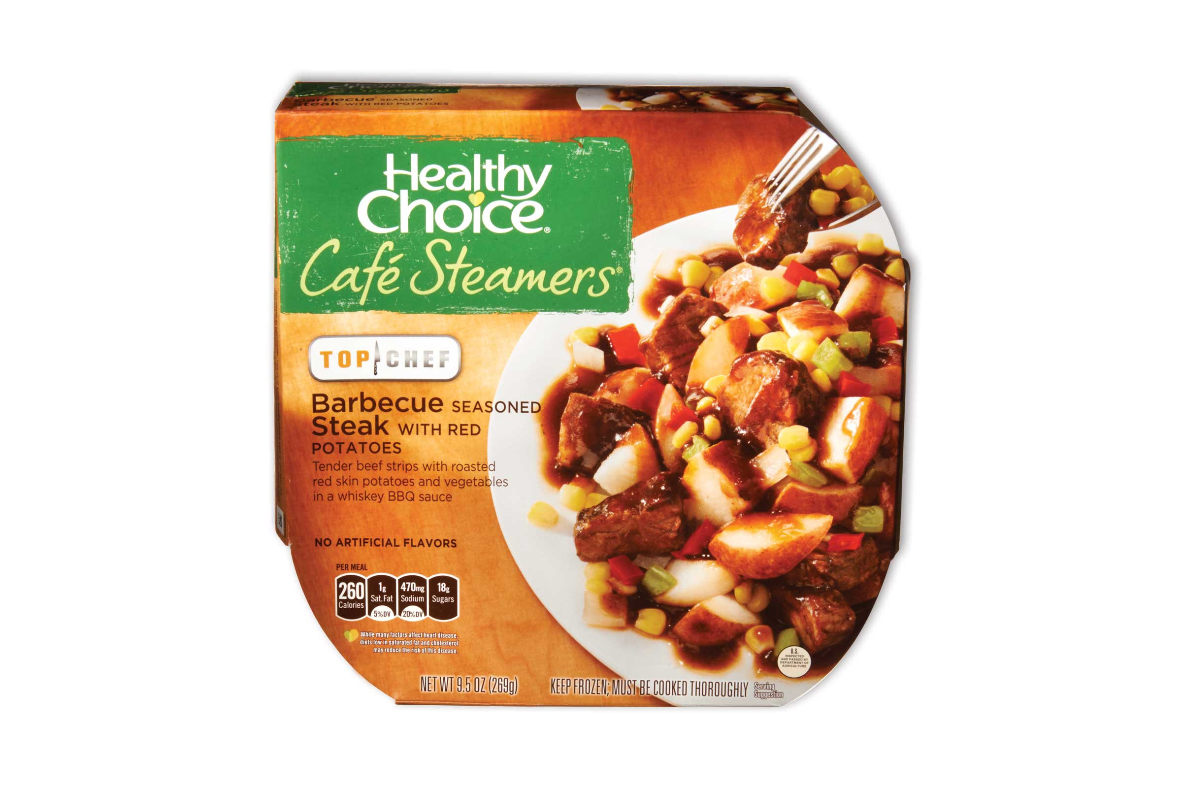 Healthy Microwave Dinners  Healthy Frozen Meals 25 Low Calorie Options