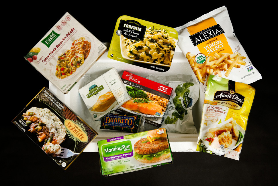 Healthy Microwave Dinners  Healthy Non Frozen Microwave Meals – BestMicrowave