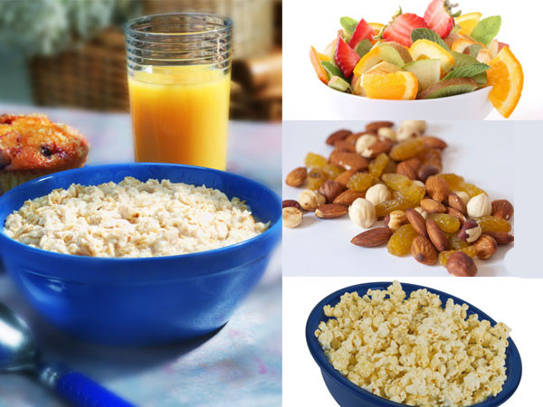 Healthy Midday Snacks the Best Ideas for Go Healthy with Mid Day Snacks Boldsky