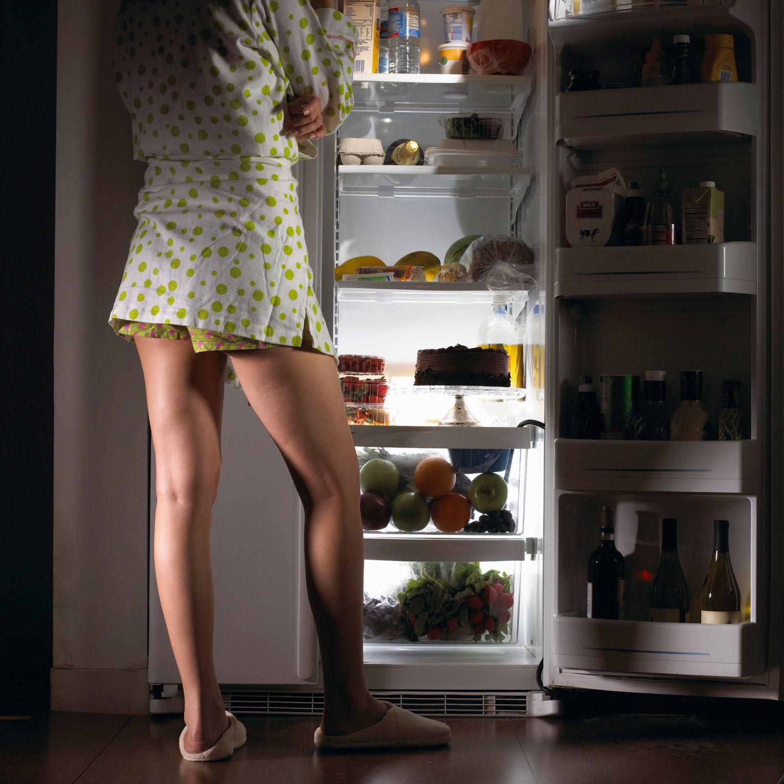 Healthy Midnight Snacks  Healthy Late Night Snacks That Keep You Slim Midnight