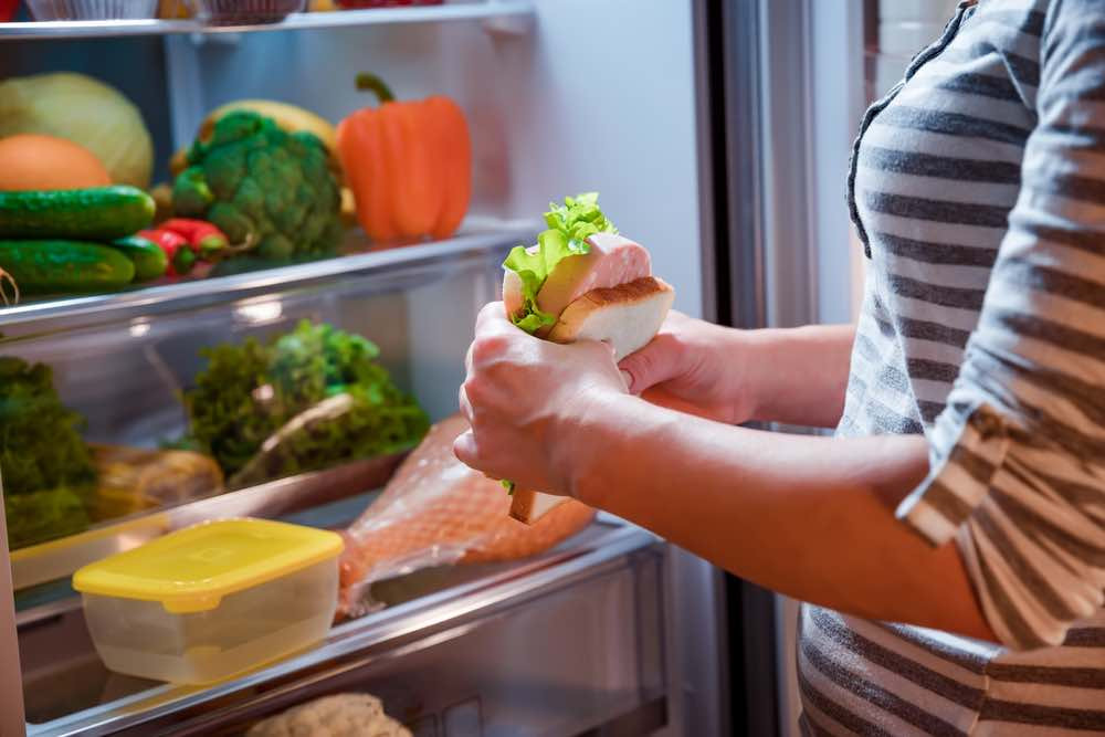 Healthy Midnight Snacks  5 Healthy Midnight Snack Recipes to Keep those Hunger