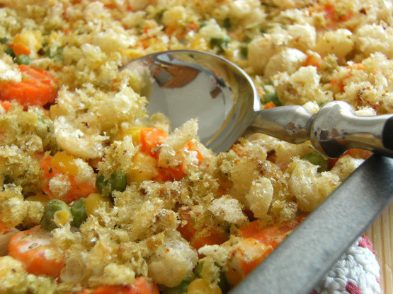 Healthy Mixed Vegetable Casserole  Mixed Ve able Casserole Recipe Genius Kitchen