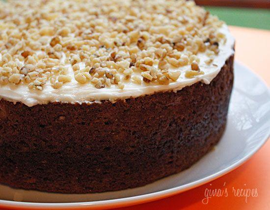 Healthy Moist Carrot Cake Recipe  Best 25 Low fat carrot cake ideas on Pinterest