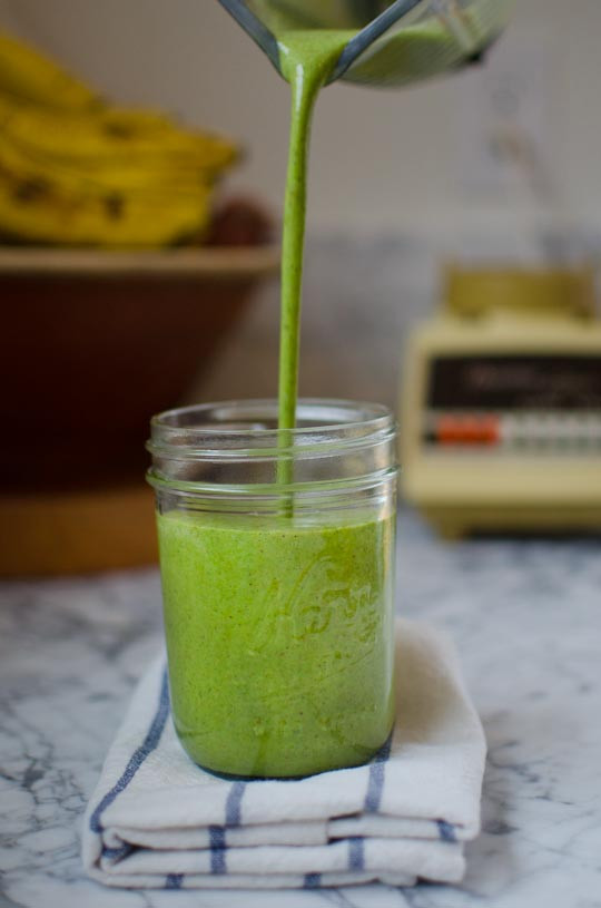 Healthy Morning Smoothies  Healthy Recipe Roundup 41st Edition