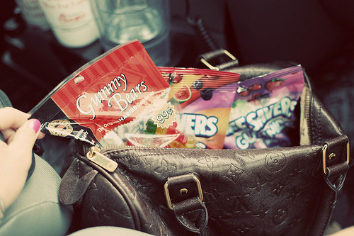 Healthy Movie Snacks To Sneak In  10 Things All Broke College Students Can Relate To