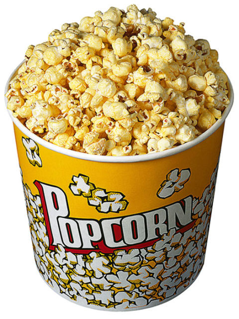 Healthy Movie Snacks  Best Movie Theater Food Movie Theater Snacks You Can Eat