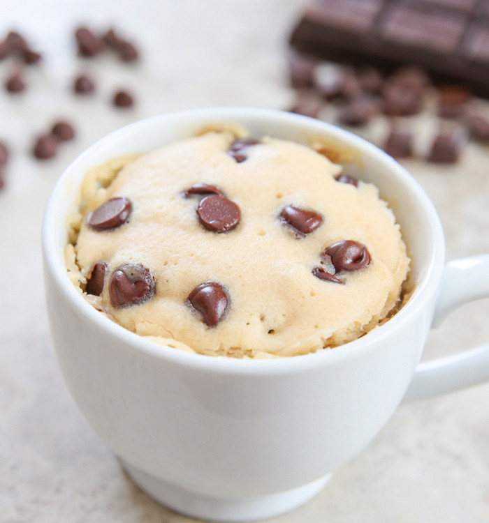 Healthy Mug Desserts  e mug desserts you must try healthy substitutes