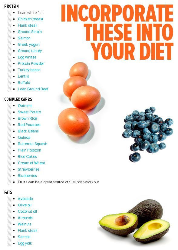 Healthy Muscle Building Snacks  Diary of a Fit Mommy Incorporate these foods into your t