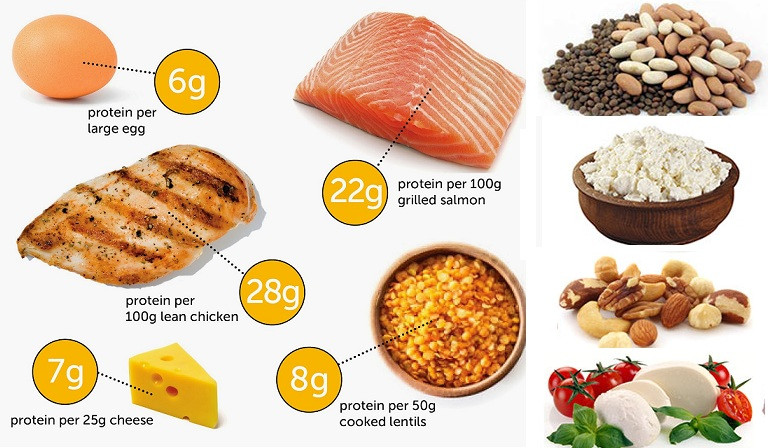 Healthy Muscle Building Snacks  Healthy Muscle Building Diet Top 7 Foods and Benefits