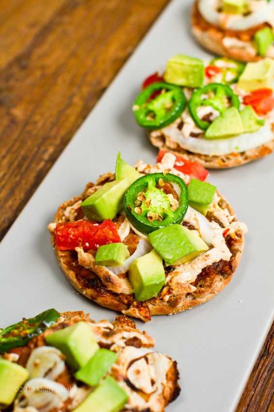 Healthy Nachos Recipe  Healthy Nacho Recipes That Make Game Day Even Better
