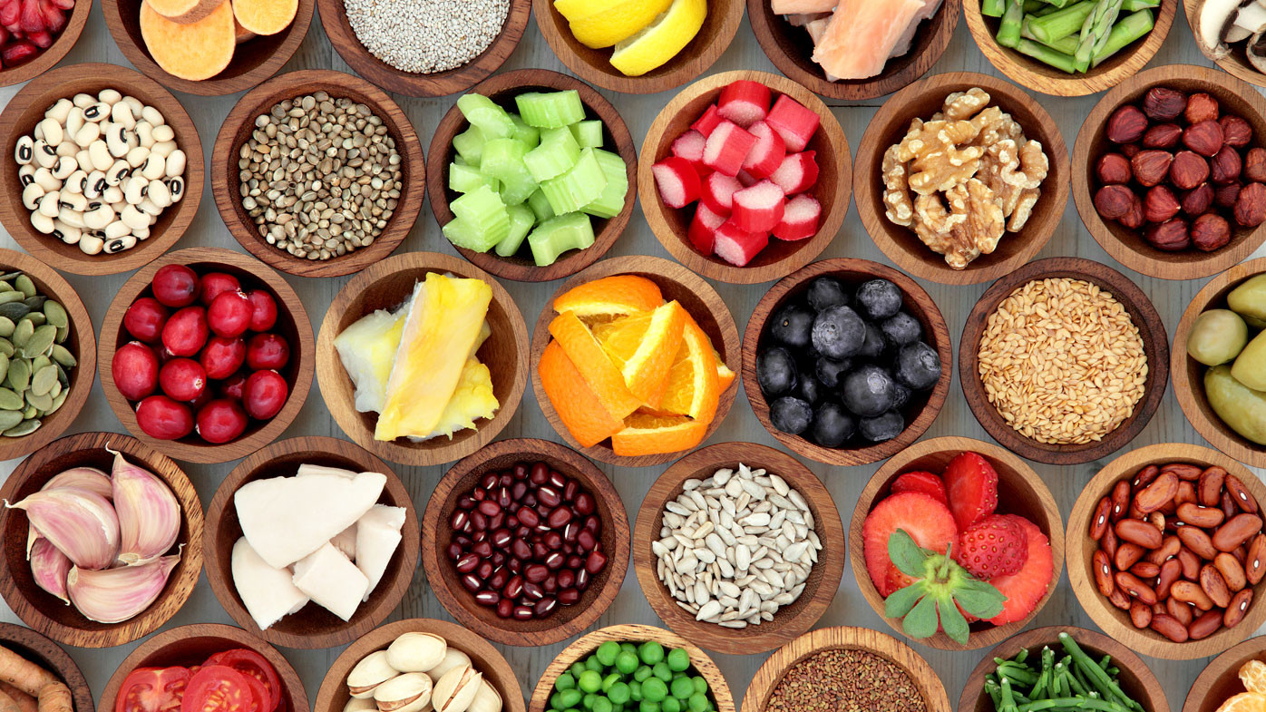 Healthy Natural Snacks  Everyone thinks natural foods are better but that's not