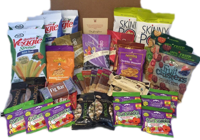 Healthy Natural Snacks  Beware and Take Notice GMO s are Killing Us