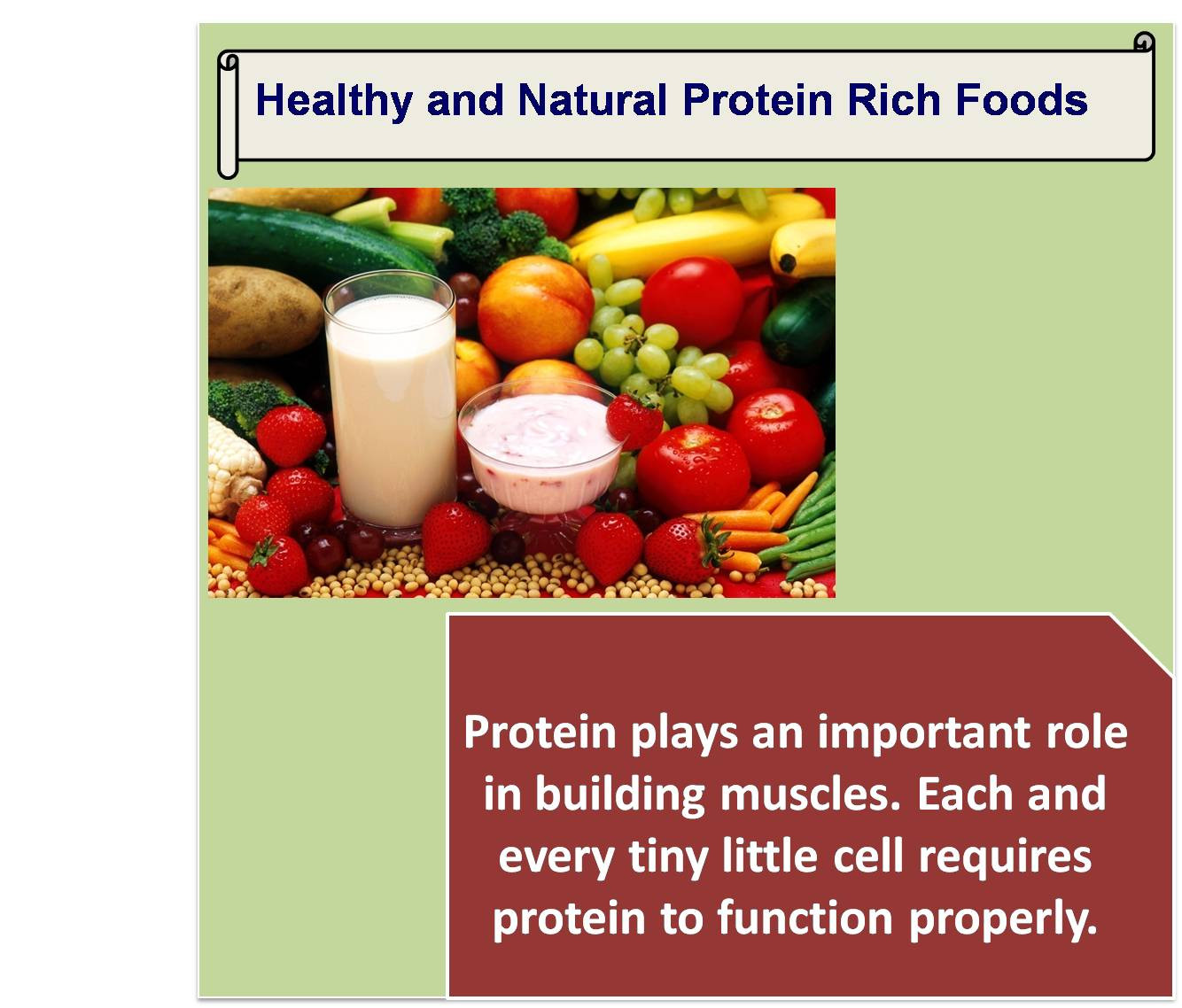 Healthy Natural Snacks  Protein Rich Indian Food for Muscle Building