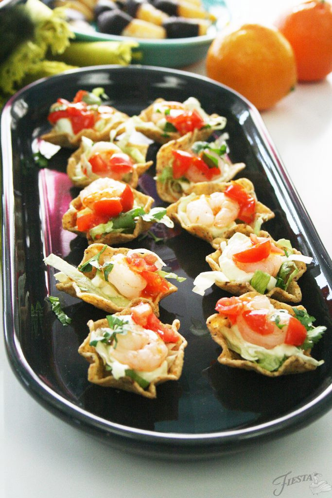 Healthy New Year'S Eve Appetizers  Healthy New Years Eve Appetizers – Fiesta Blog