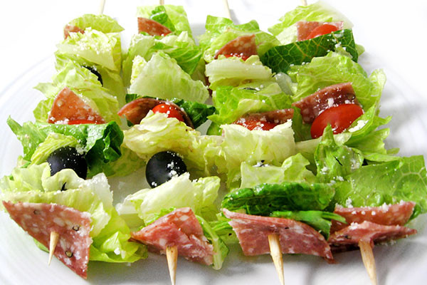 Healthy New Year'S Eve Appetizers  10 Healthy New Year s Eve Appetizers Up Run for Life