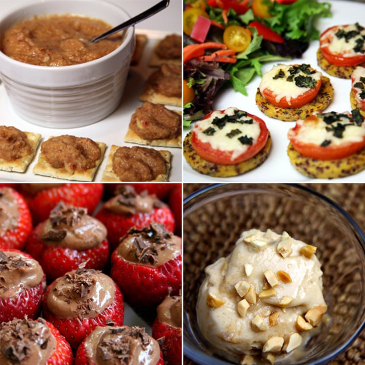 Healthy Night Snacks  12 Low Calorie Late Night Snacks For Delicious Midnight