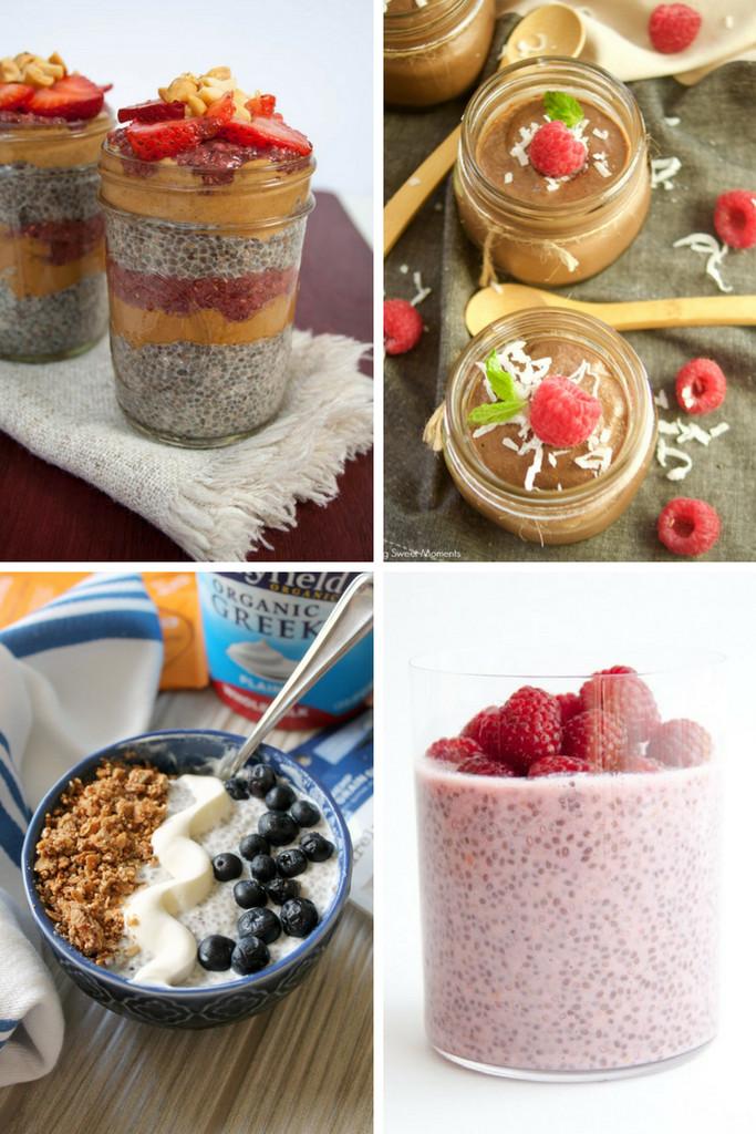 Healthy No Cook Breakfast  62 Healthy No Cook Make Ahead Ve arian Breakfast Ideas