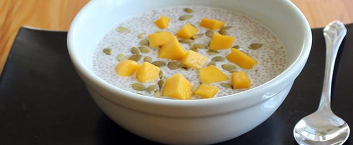 Healthy No Cook Breakfast  Vegan Breakfasts For Weight Loss