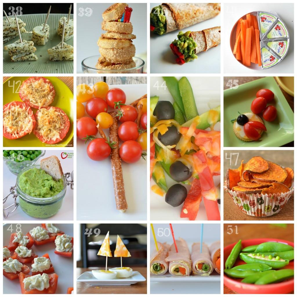 Healthy No Sugar Snacks  50 Low Sugar Snacks for Kids