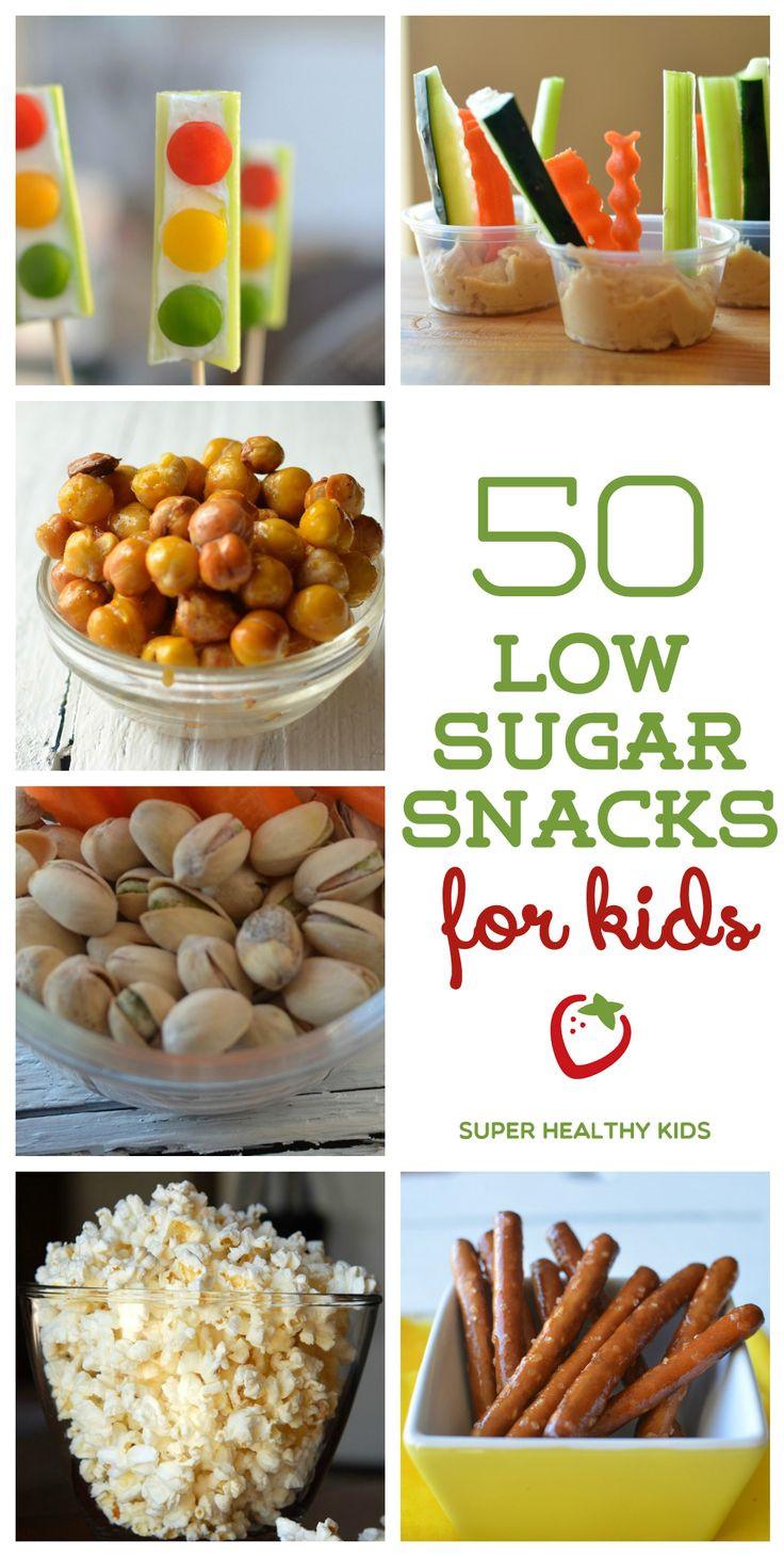 Healthy No Sugar Snacks  Best 25 Low sugar snacks ideas on Pinterest