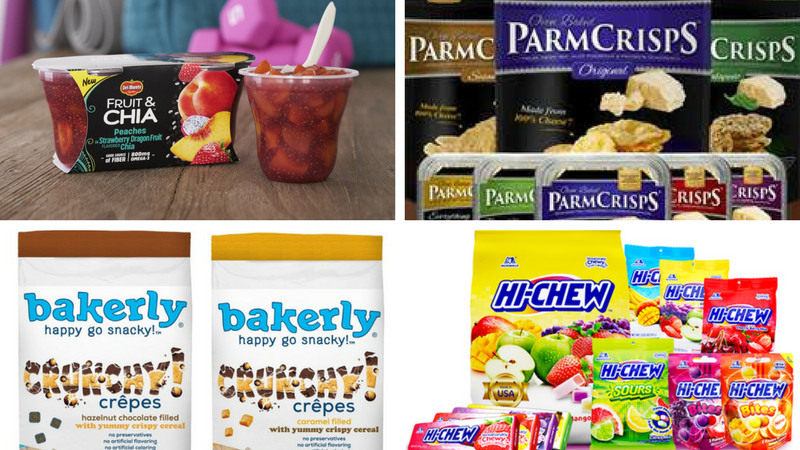 Healthy Non Refrigerated Snacks  8 Healthy Snack Ideas For Busy Teachers Non Refrigerated