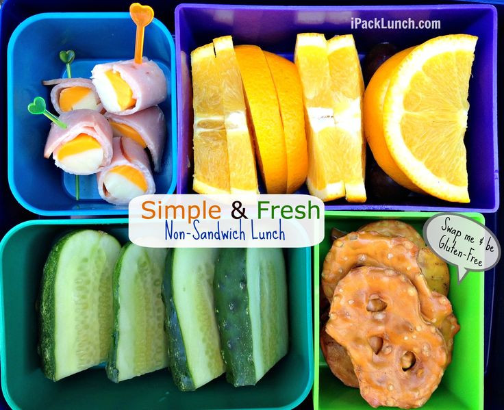 Healthy Non Refrigerated Snacks  non refrigerated lunches Google Search