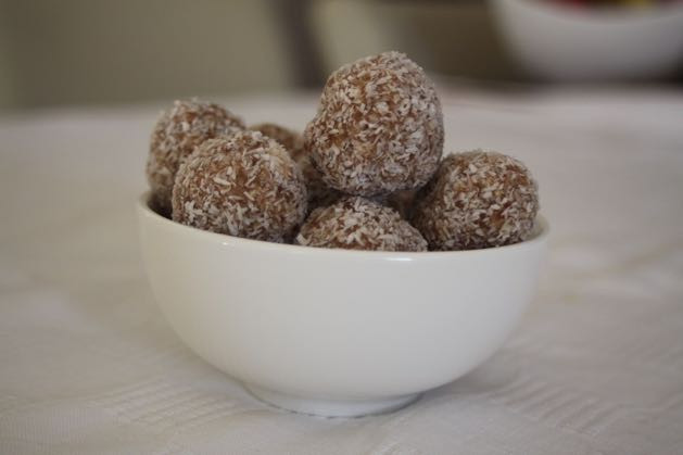 Healthy Nut Free Snacks  Healthy Nut Free Kids Snack Recipes