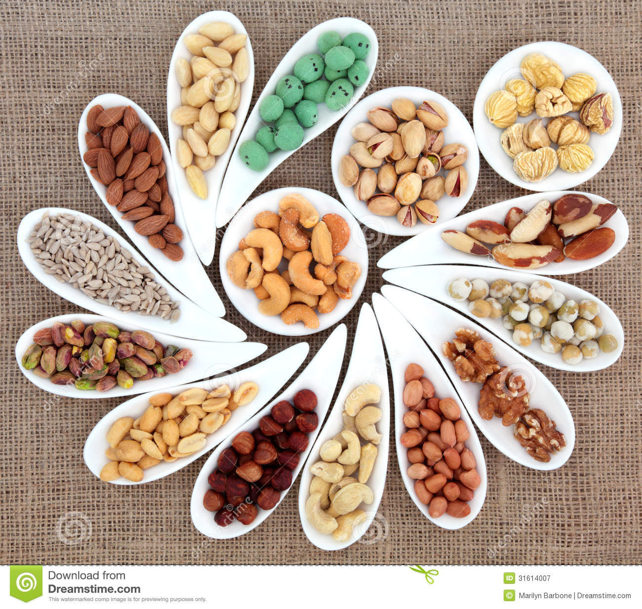 Healthy Nut Free Snacks  Healthy Snacks stock image Image of health white