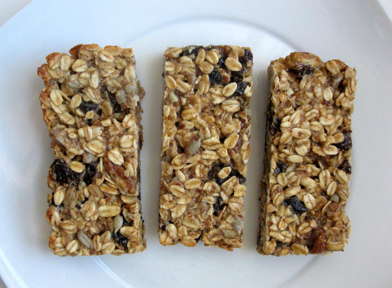 Healthy Nut Free Snacks  10 Super Healthy Sugar Free Vegan Snacks