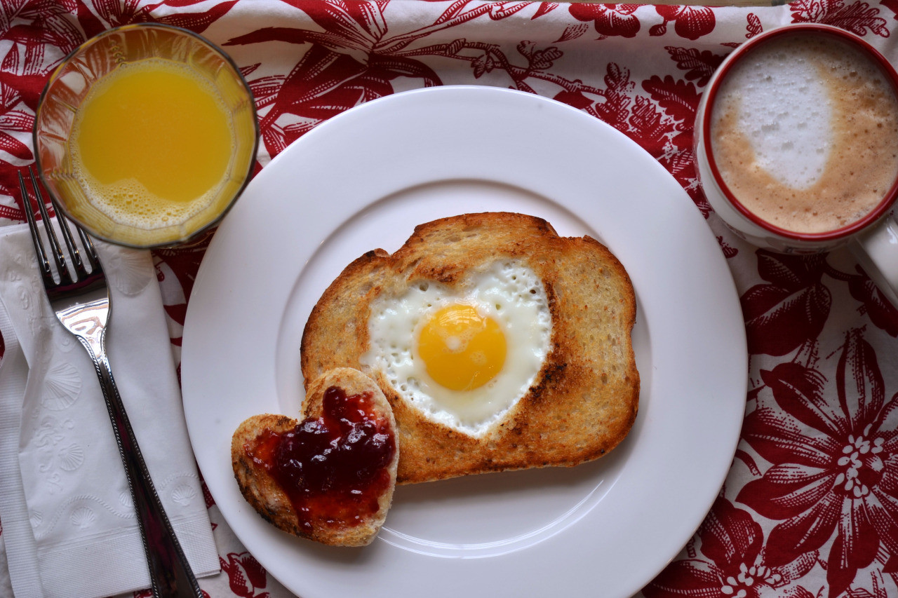 Healthy Nutritious Breakfast  10 Healthy Breakfast Ideas For A Healthy Start To Your Day