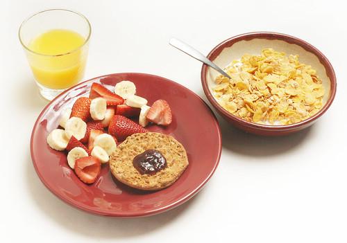 Healthy Nutritious Breakfast  10 Healthy Breakfast Ideas