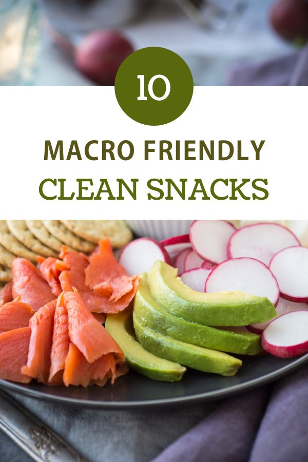 Healthy Nutritious Snacks  10 Healthy Snacks for 200 Calories