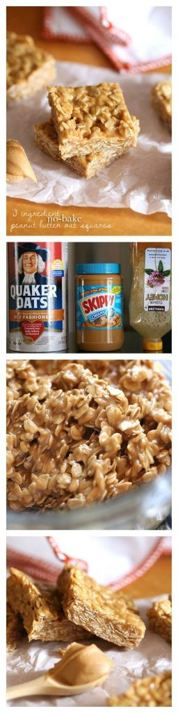 Healthy Oat Snacks  Healthy Recipes Snack Ideas Page 2 of 2 landeelu