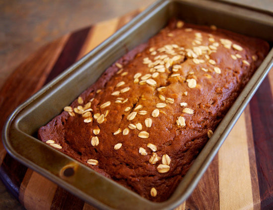 Healthy Oatmeal Bread Recipe  The Best Healthy Dessert Recipes