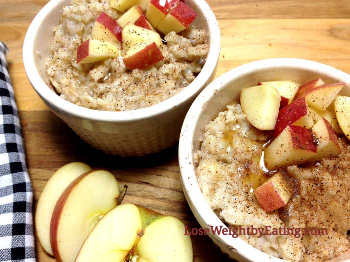 Healthy Oatmeal Breakfast Recipes  15 Healthy Oatmeal Recipes for Breakfast that Boost Weight
