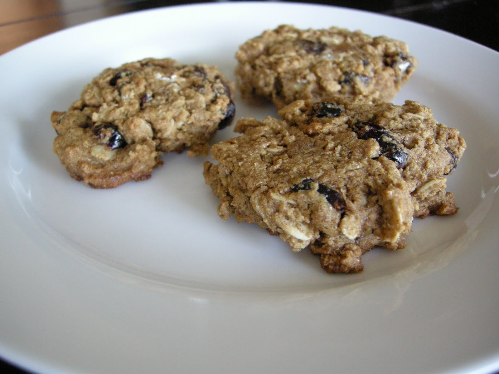 Healthy Oatmeal Cookies Without Sugar  My Years Without Sugar Super Easy & Terrific Oatmeal