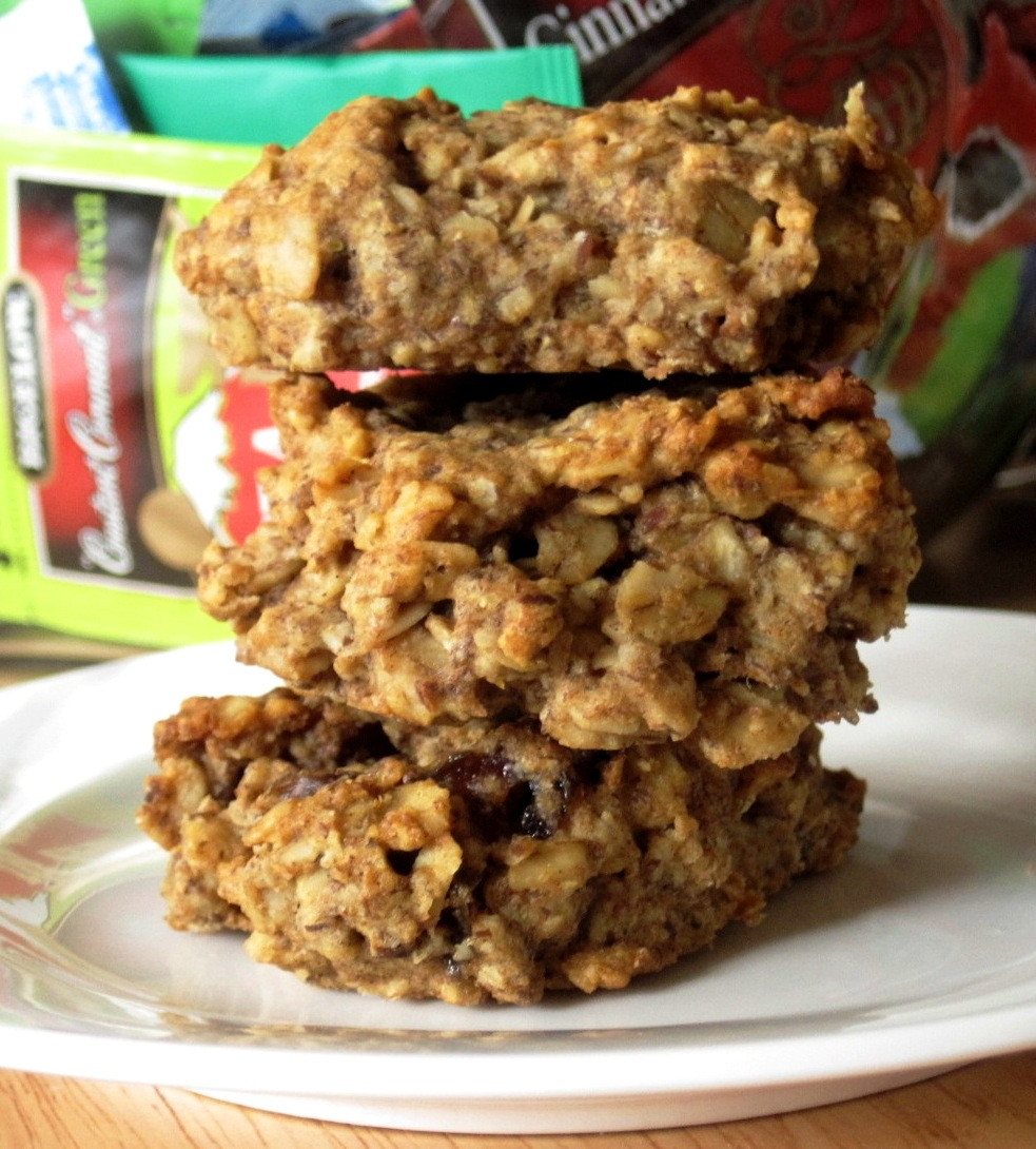 Healthy Oatmeal Date Cookies  STAY HEALTHY FITNESS MOTIVATION