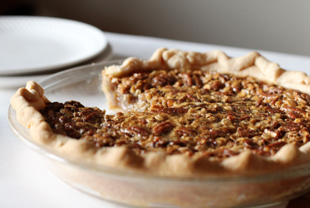 Healthy Oatmeal Desserts  Healthy Holiday Desserts Oatmeal Pecan Pie