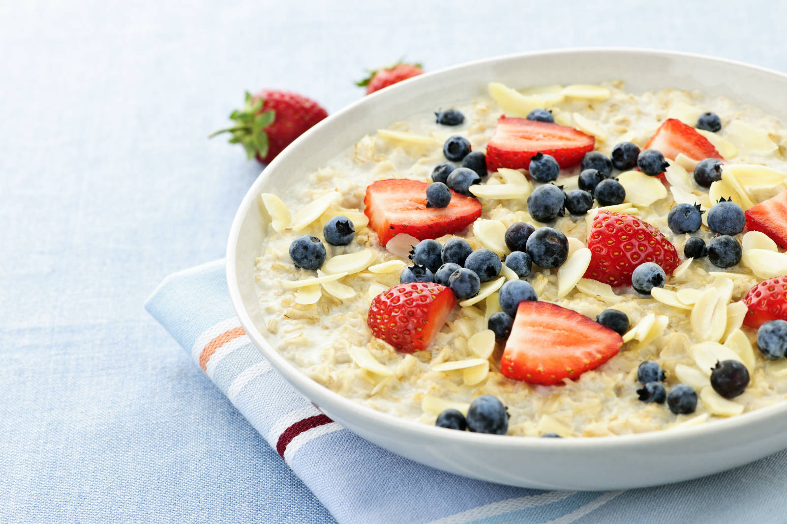 Healthy Oatmeal Ideas For Breakfast  Breakfast Ideas for Weight Loss Read This & Never Start