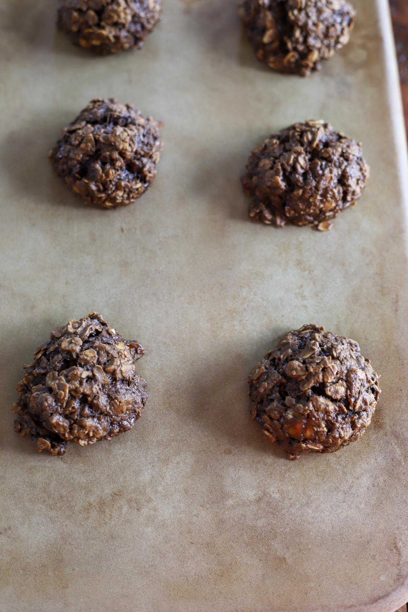 Healthy Oatmeal Molasses Cookies  Banana Oatmeal Molasses Cookies Golden Barrel