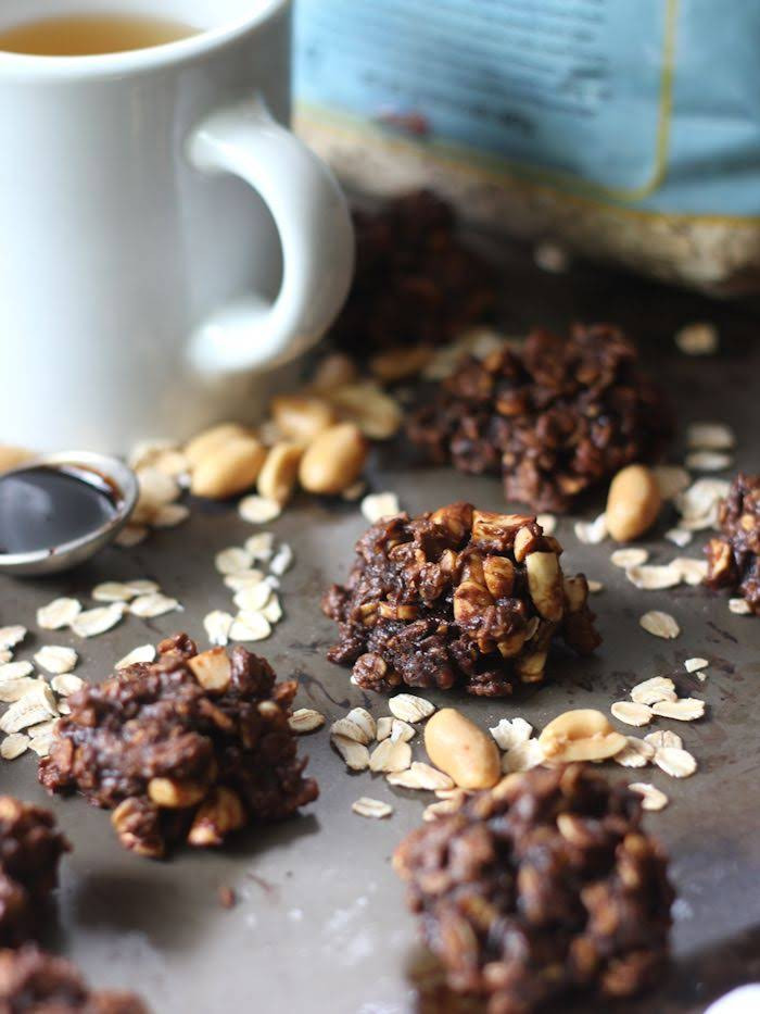 Healthy Oatmeal Molasses Cookies  10 Best Healthy Blackstrap Molasses Recipes