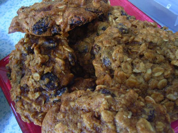 Healthy Oatmeal Molasses Cookies  Addictive Oatmeal Molasses Cookies Recipe Food