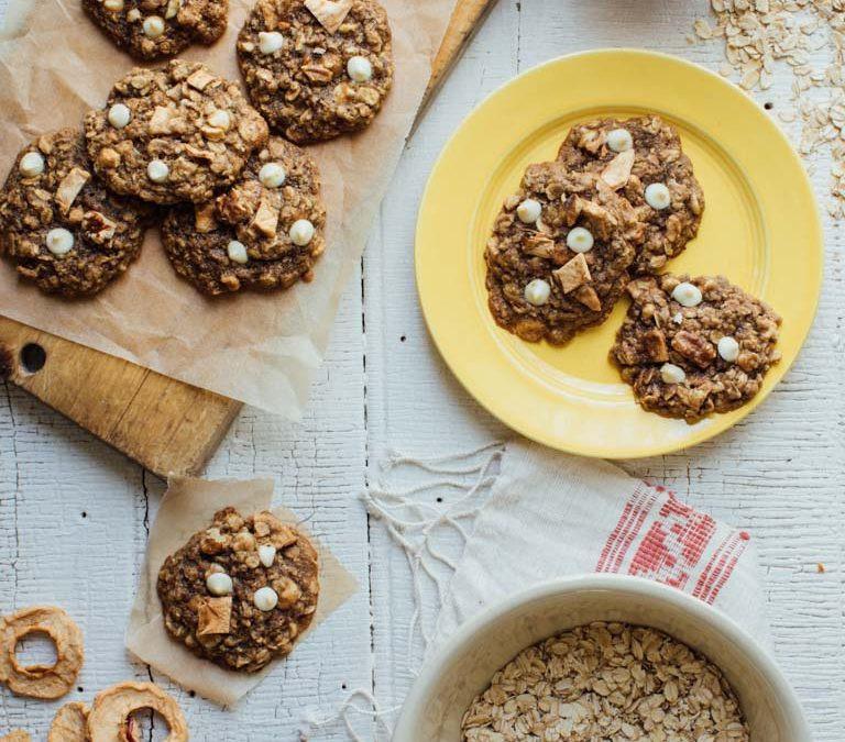 Healthy Oatmeal Walnut Cookies  best of Archives Healthy Seasonal Recipes