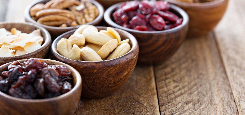 Healthy Office Snacks  5 Healthy fice Snacks Atlas Media LLC
