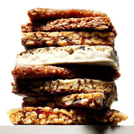 Healthy On The Go Breakfast Bars  Best Breakfast Bars Healthy Breakfast Bars