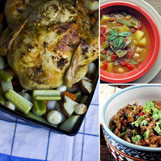 Healthy One Pot Dinners  Healthy e Pot Meals