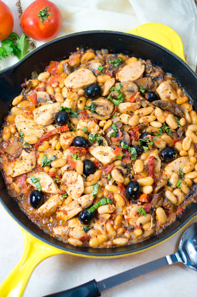 Healthy One Pot Dinners  17 Healthy e Pot Meals Frugality Gal