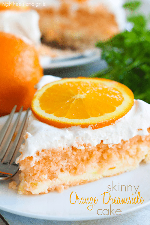 Healthy Orange Dessert Recipes  25 Healthy Recipes for the New Year Yummy Healthy Easy